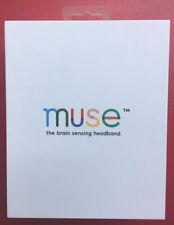 MUSE The Brain Sensing Headband Meditation Headset  Black  FREE SHIPPING
