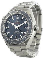 Omega Seamaster Planet Ocean 600 M Armbanduhr für Herren (232.90.46.21.03.001)