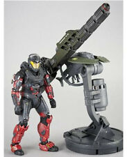 McFARLANE - Halo Reach S3 : Gauss Cannon + Spartan - New