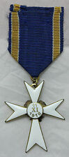 Estonia order White Cross of the Home Guard, Third Class 1919-1928