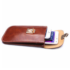 Étui pour Téléphone Mobile Couverture Pochette de Protection Samsung Galaxy S8