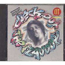 Check out the flavour - CD 1993 NEAR MINT CONDITION