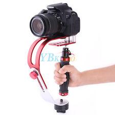 Mini Handheld Camera Stabilizer Video for GoPro Smartphones Camcorders Camera US