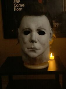 Michael Myers Mask NAG Castle 75K Special Edition 🎃🎃🎃🎃