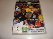 PC  Handball Action