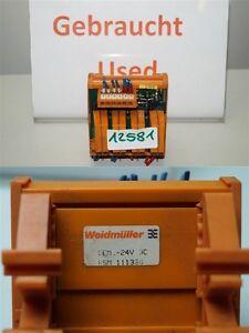 Weidmüller 111335 Kh-U