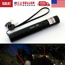 Military High Power Visible Military 650nm Burn 5mw Red Laser Pointer Pen
