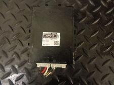 2012 LEXUS CT200H 1.8 HYBRID TRANSMISSION CONTROL ECU 89535-76010 079100-3661