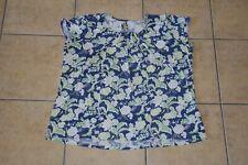 "Jolie blouse""Paprika"" - Taille XL (50) - TBE"
