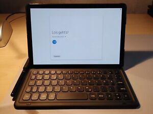 Samsung Galaxy Tab S4 64GB, WLAN, 26,67 cm (10,5 Zoll) - Schwarz