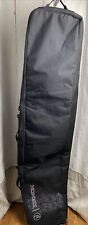 Demon Padded Snowboard Bag Travel Bag 66 Inches By 15 Inches With Carry Strap