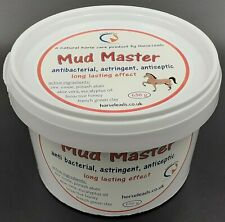 Mud Master 650g by Horse Leads