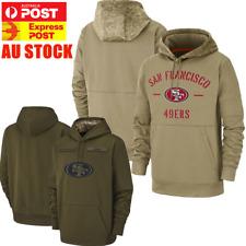 American National Football San Francisco 49ers Pullover Hoodie Mens Costume