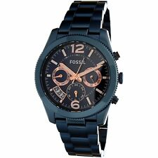 Fossil Women's Perfect Boyfriend Fashion Watch ES4093