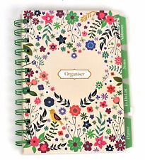 Business Daily Planner, Todo, Diary, Organiser, Schedule.  Wirebound Notebook
