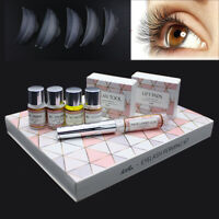 7PCS /Mini Kit de Permanente Cils Levage Cilia Lift colle Lash Curling Extension