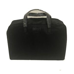 Hugo Boss Große Weekender Bag Tasche Reisetasche Neu