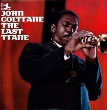 Disques vinyles pour Jazz John Coltrane