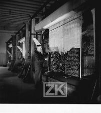 MANUFACTURE DES GOBELINS Documentaire Tapis Tissage Métier GREMILLON Photo 1956