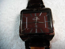 Beverly Hills Polo Club Watch 52488 Extremely Rare 160-27B11