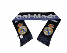 Real Madrid Reversible Scarf Official Licensed