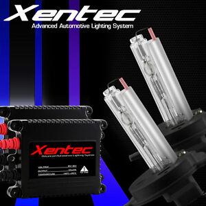XENTEC Xenon Light HID Kit 55W Slim H4 H7 H11 H13 9006 9004 9007