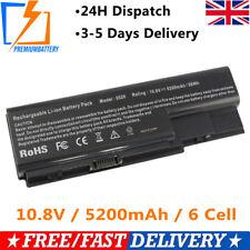 6 Cell Battery For ACER Aspire 5520 6935 8930 8930G 7720G 6920G 6930G 11.1V NEW