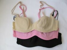 New Cosabella Soire Demi Cup Soire Padded Bra Size 2 34B You Select the Shade
