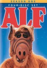 Alf Season One 4 Discs (region 1 DVD Good) 031398157526