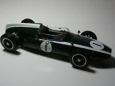 1/18 F1 COOPER 1960 - JACK BRABHAM WORLD CHAMPION