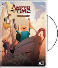 Adventure Time: Islands Miniseries [New DVD]