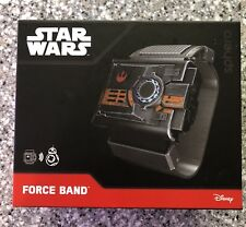 Star Wars Force Band By Disney Model AFB01 NIB