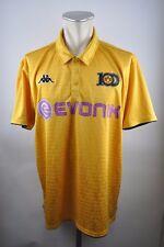 Borussia Dortmund BVB 100 Jahre Trikot Gr.XXL Echte Liebe Kappa Evonik 2009-2010
