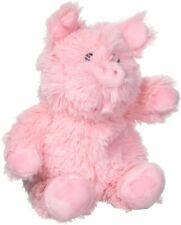 Intelex Warmies Microwavable French Lavender Scented Plush Jr Pig