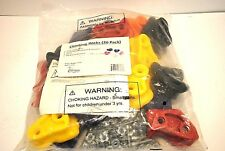 Climbing Rocks by Squirrel Products 20pk Highly durable Plastic