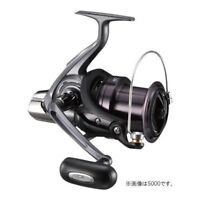 Daiwa 17 CROSSCAST 4000 Spininng Reel SURF CASTING from Japan With Tracking