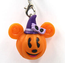 Disney Mini Figure Strap dis1102 Halloween Mickey Mouse