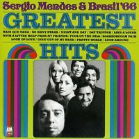 Sergio Mendes - Greatest Hits [New CD]