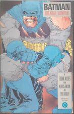 Batman The Dark Knight Returns # 2 VERY FINE SECOND PRINT DC COMICS X-58