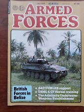 Armed Forces Magazine - May 1984