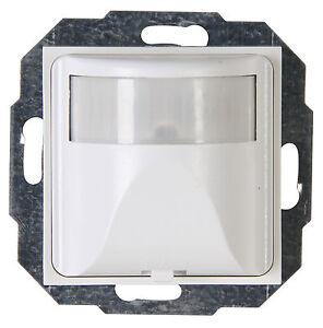 Kopp Bewegungsmelder INFRAcontrol rein weiß 180° für div. Kopp Serien weiß neu