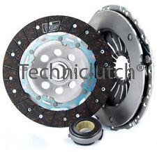 3 PIECE CLUTCH KIT FOR VW GOLF 2.3 V5 93-06.