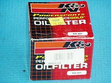 Honda CB900 GL1100 GL1000 CB750 CBX CB650 GL1200 CB550 CB500 new K&L oil filter