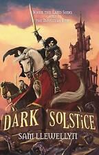 Dark Solstice by Sam Llewellyn (Paperback, 2010)-9781407102832-G045