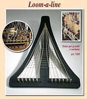 LOOM-A-LINE RIGGING JIG FOR WOODEN MODEL SHIP BUILDING