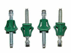 S10 Truck & Blazer Headlight Adjuster Screws and Nuts- 1982-1994- 4 pcs- #047