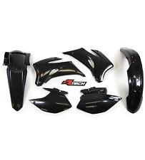 Racetech plastic kit. BLACK . YAMAHA WR 450  F 2007- 2011