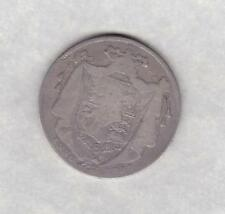 SCARCE 1837 WILLIAM IIII SILVER HALF CROWN IN A USED CONDITION