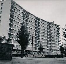 NANTES c. 1950 - Immeuble Partie Sud Loire-Atlantique - DIV 2877