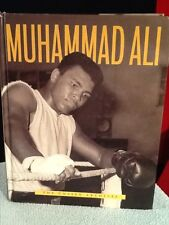MUHAMMAD ALI THE UNSEEN ARCHIVES William Strathmore 2001 HC